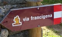FRANCHE COMTÉ : Le parcours franc-comtois de la Via Francigena inauguré